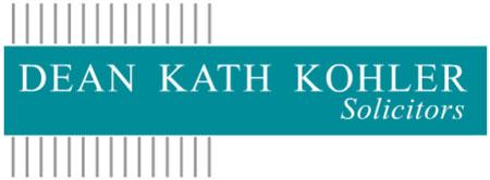 Dean Kath Kohler Logo